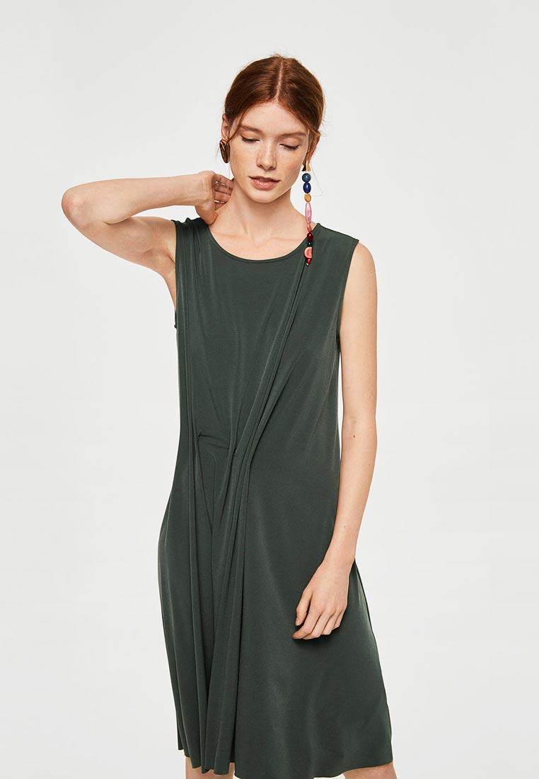 Платье Mango (Манго) 23085735