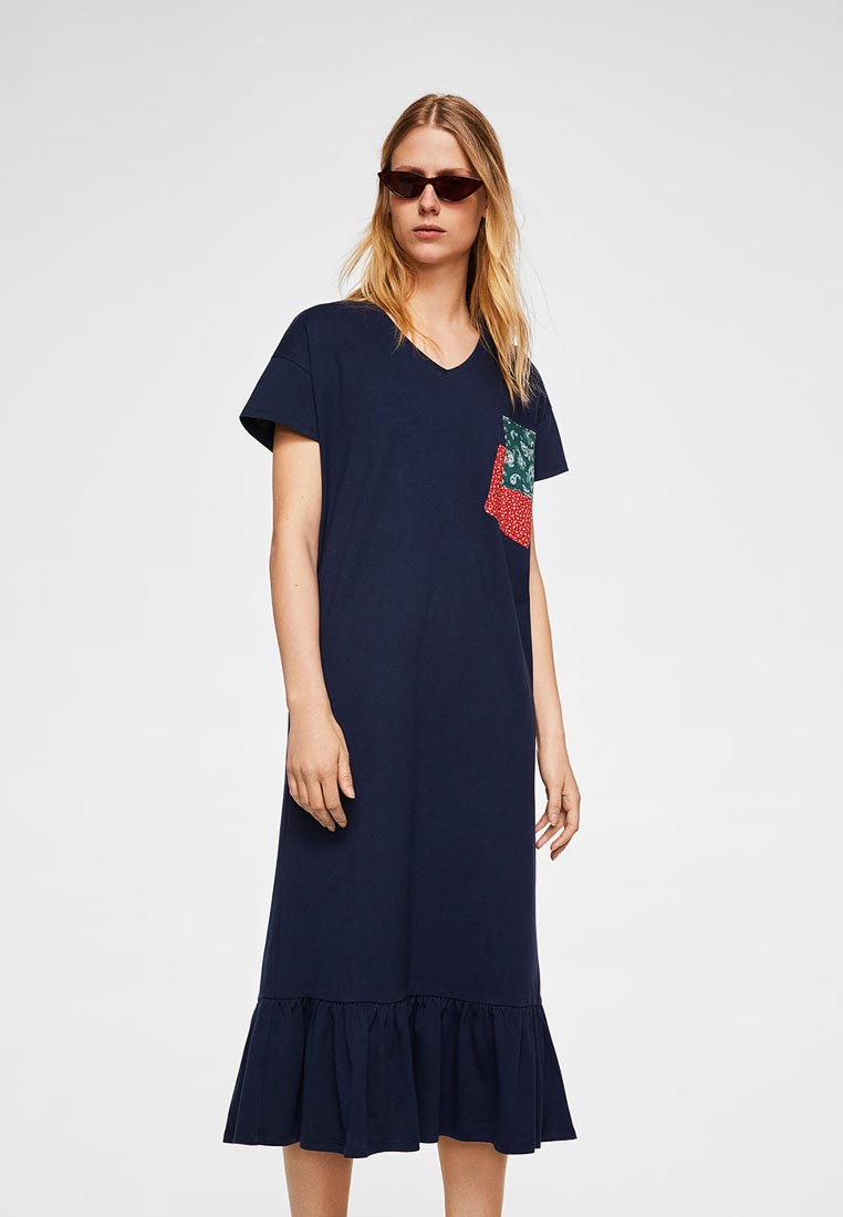 Платье Mango (Манго) 23015727