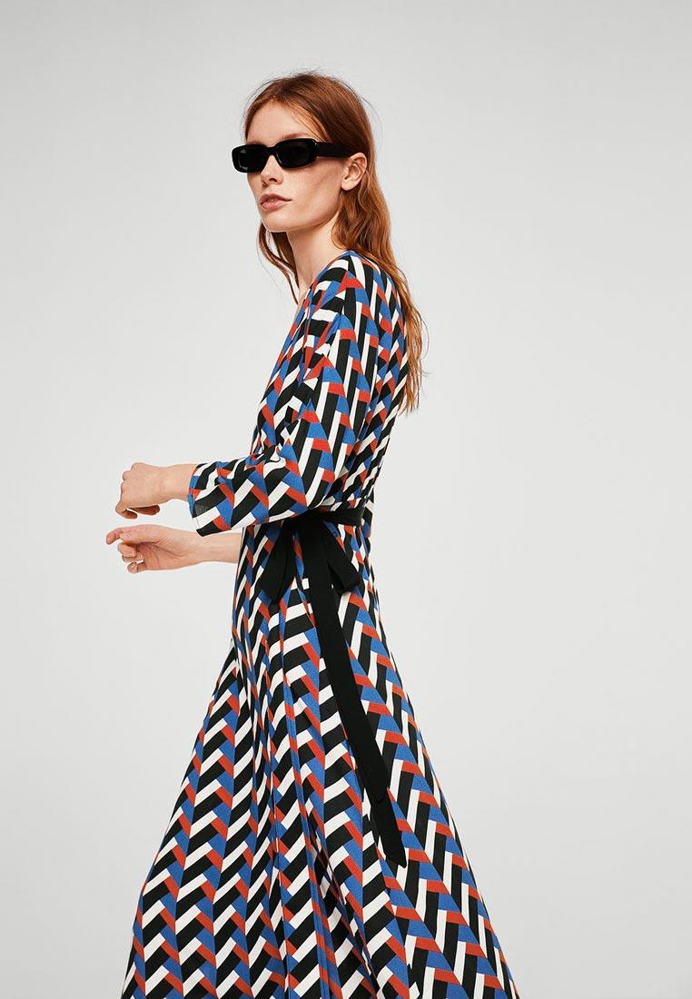 Платье Mango (Манго) 23075735