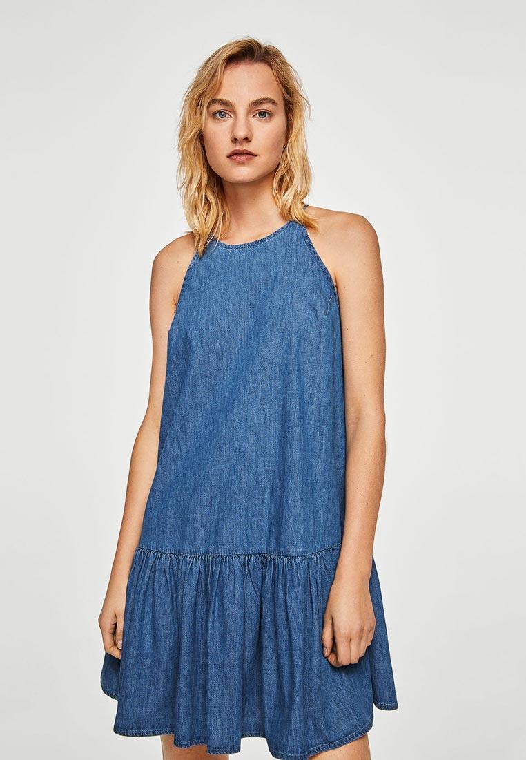 Платье Mango (Манго) 23007644