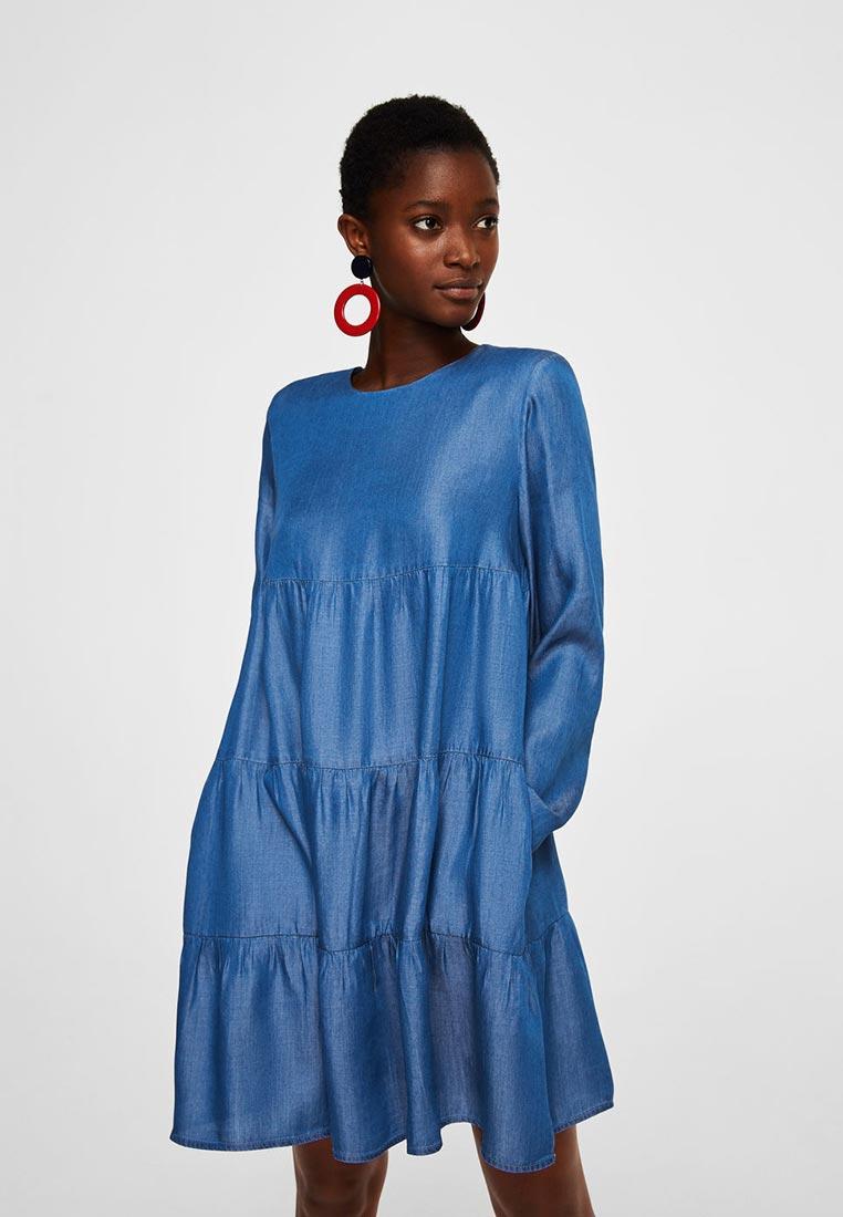 Платье Mango (Манго) 23073599