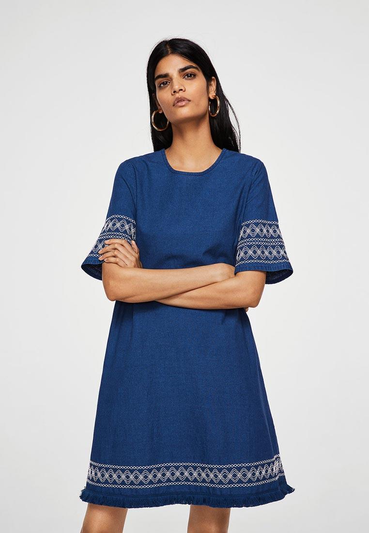 Платье Mango (Манго) 23033613