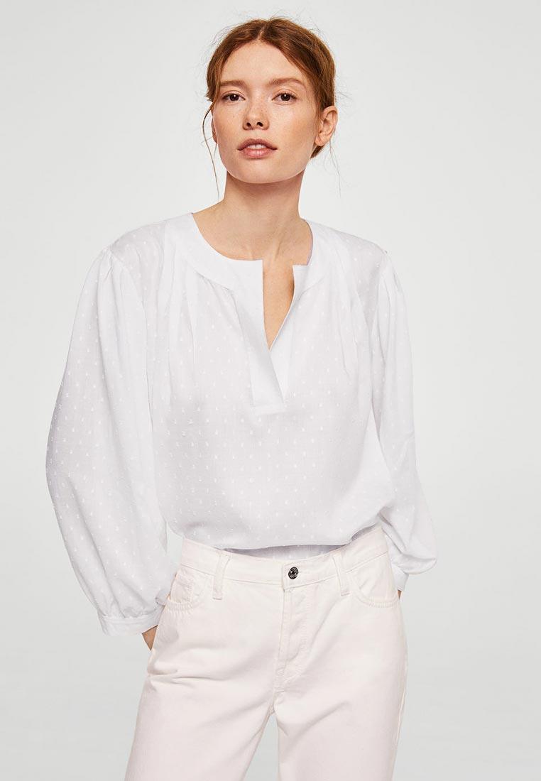 Блуза Mango (Манго) 23038817