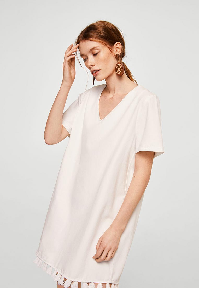 Платье Mango (Манго) 23007646