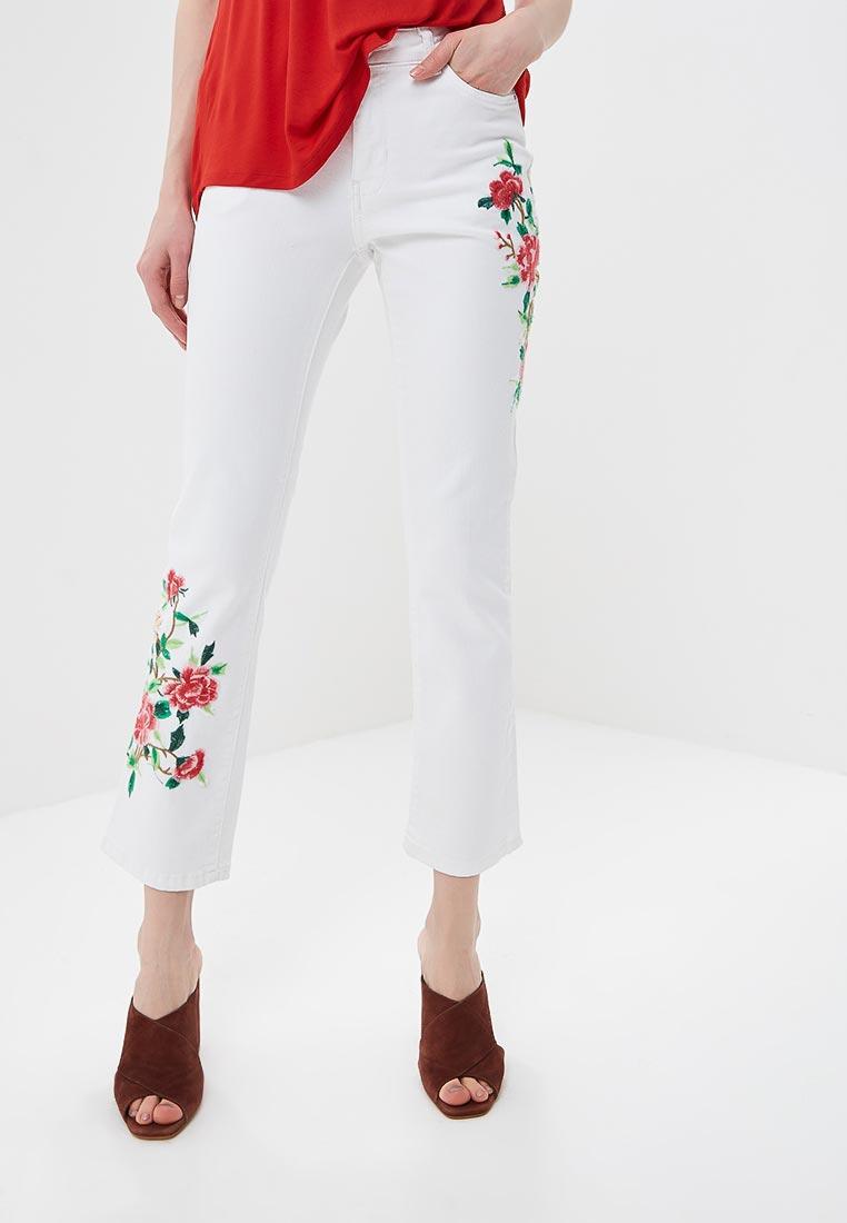Зауженные джинсы Mango (Манго) 23005632