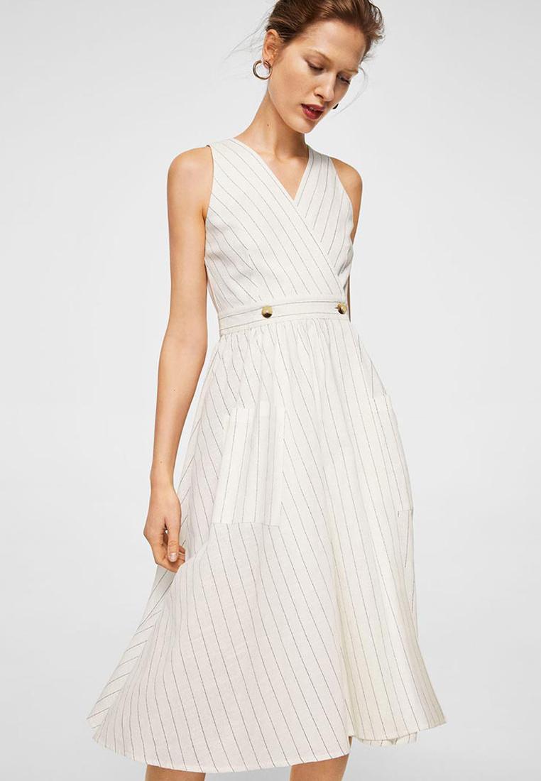 Платье Mango (Манго) 23037634