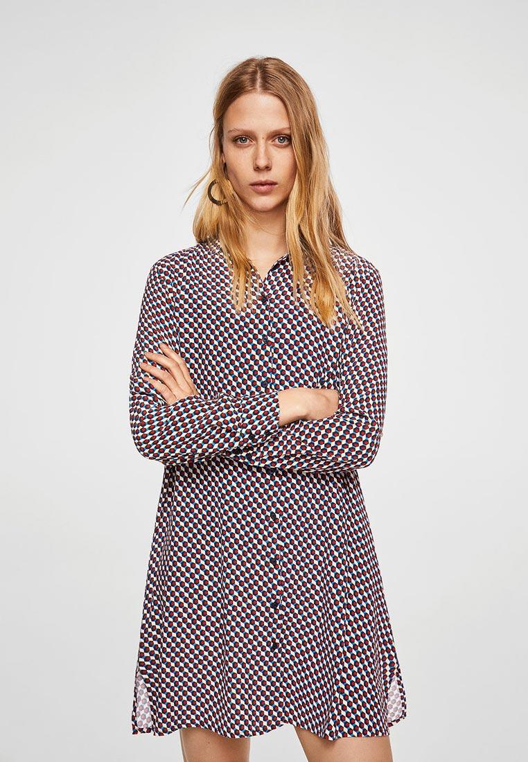 Платье Mango (Манго) 23015736