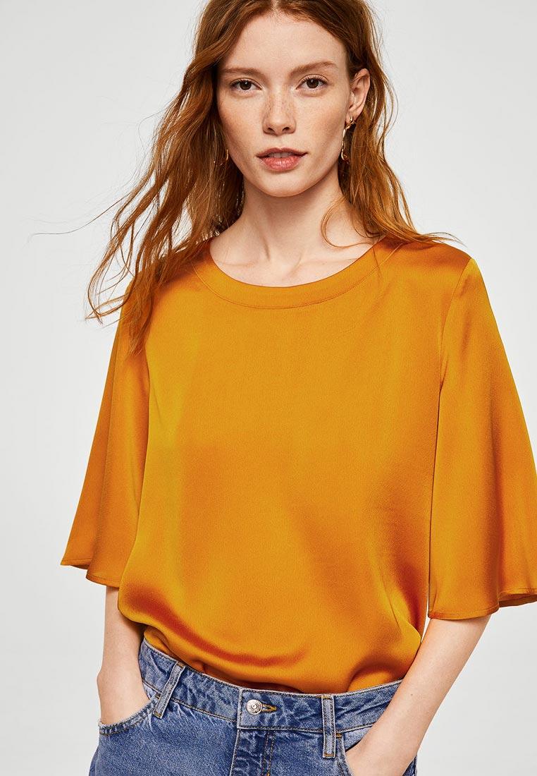 Блуза Mango (Манго) 21015716