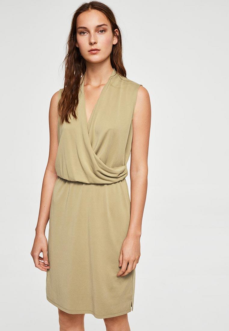 Платье Mango (Манго) 23025692