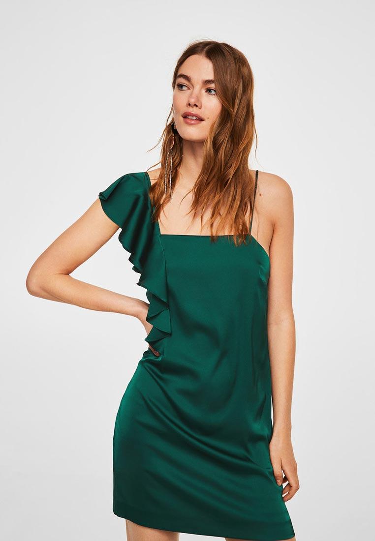 Платье Mango (Манго) 23017702