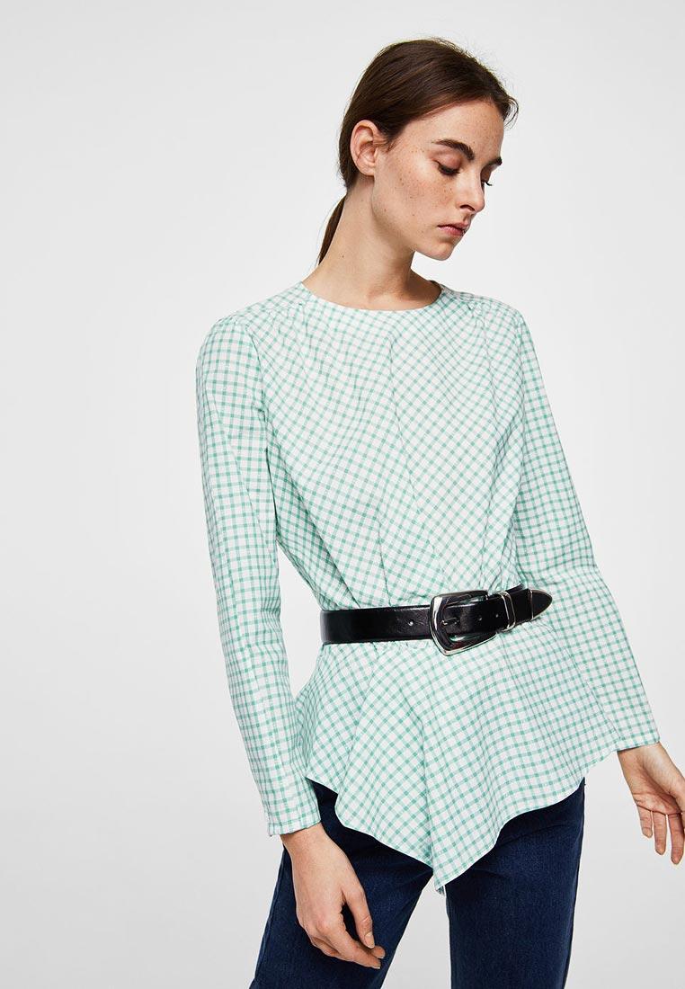 Блуза Mango (Манго) 23933647