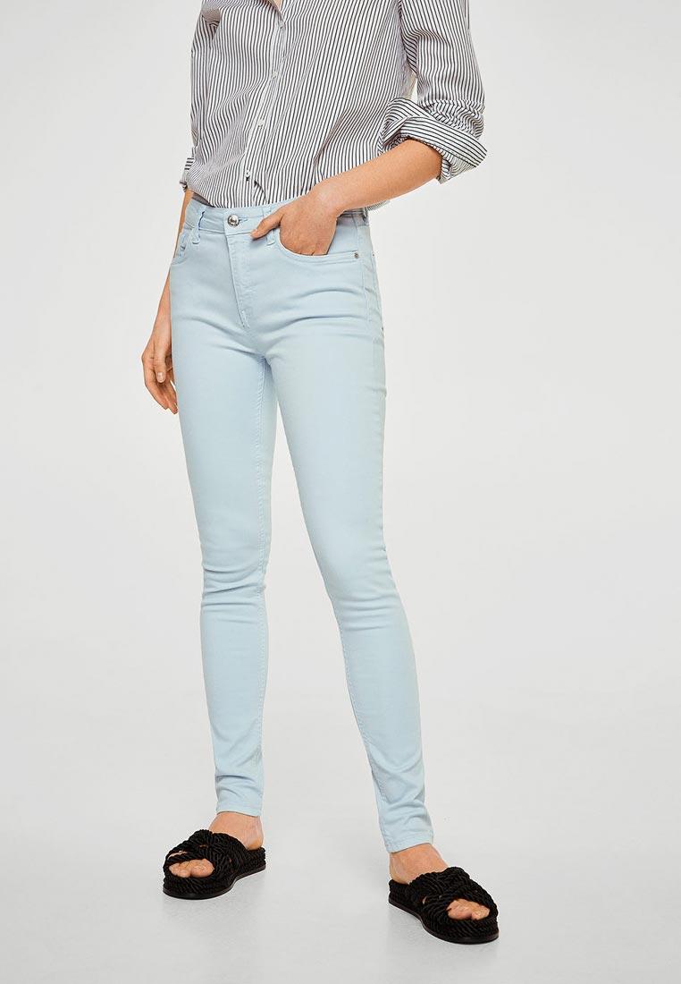 Зауженные джинсы Mango (Манго) 23015006