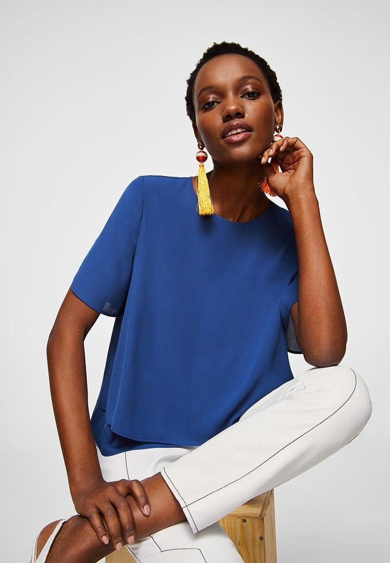 Блуза Mango (Манго) 23045629