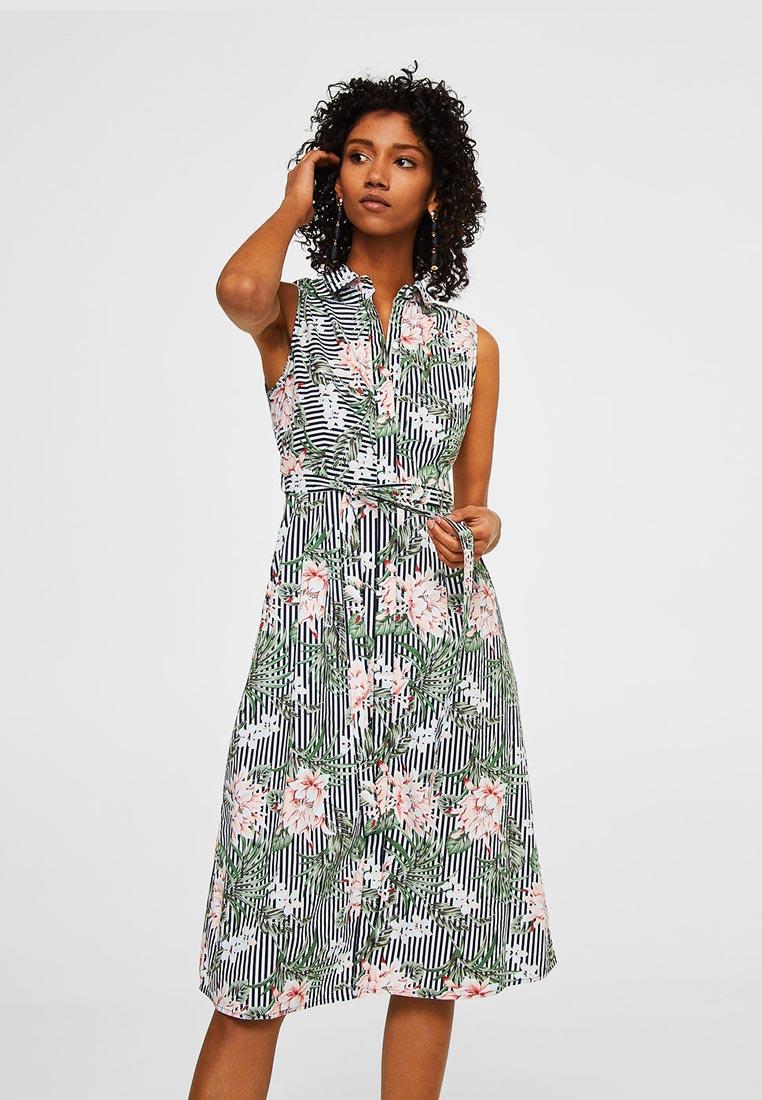 Платье Mango (Манго) 23087010
