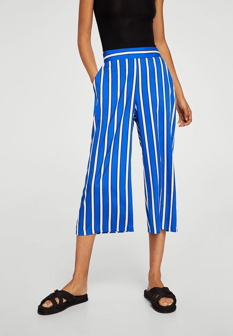 Женские прямые брюки Mango (Манго) 23077646