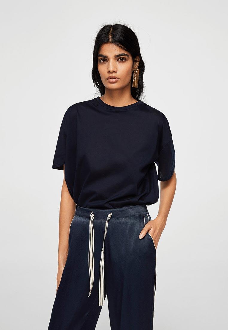 Женские прямые брюки Mango (Манго) 23085024