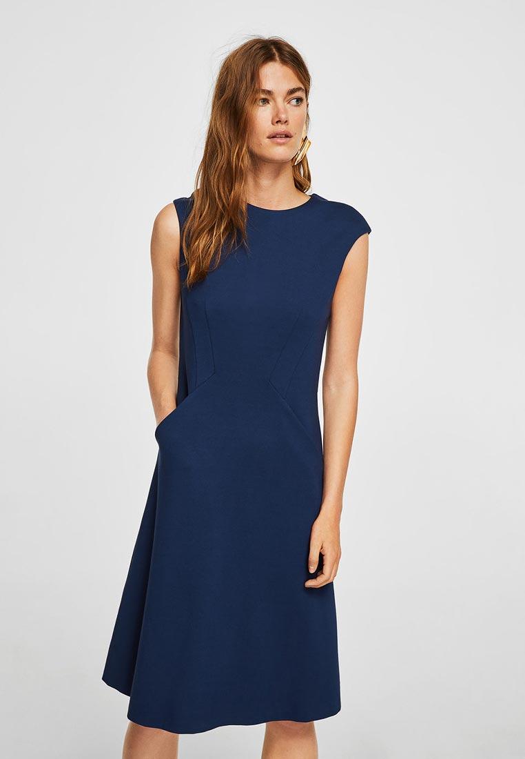 Платье Mango (Манго) 21095022
