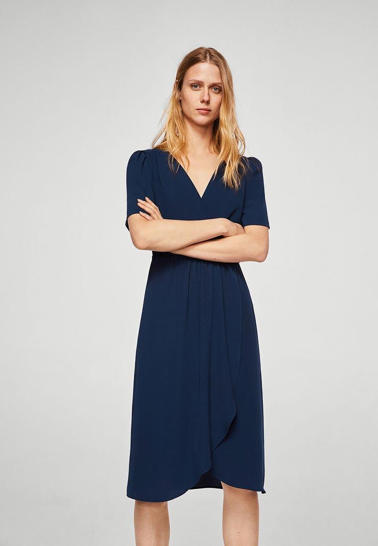 Платье Mango (Манго) 23045631