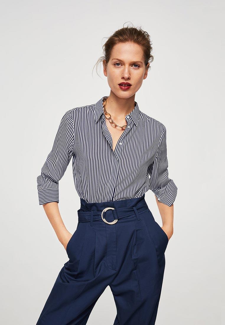 Женские рубашки с длинным рукавом Mango (Манго) 21987667