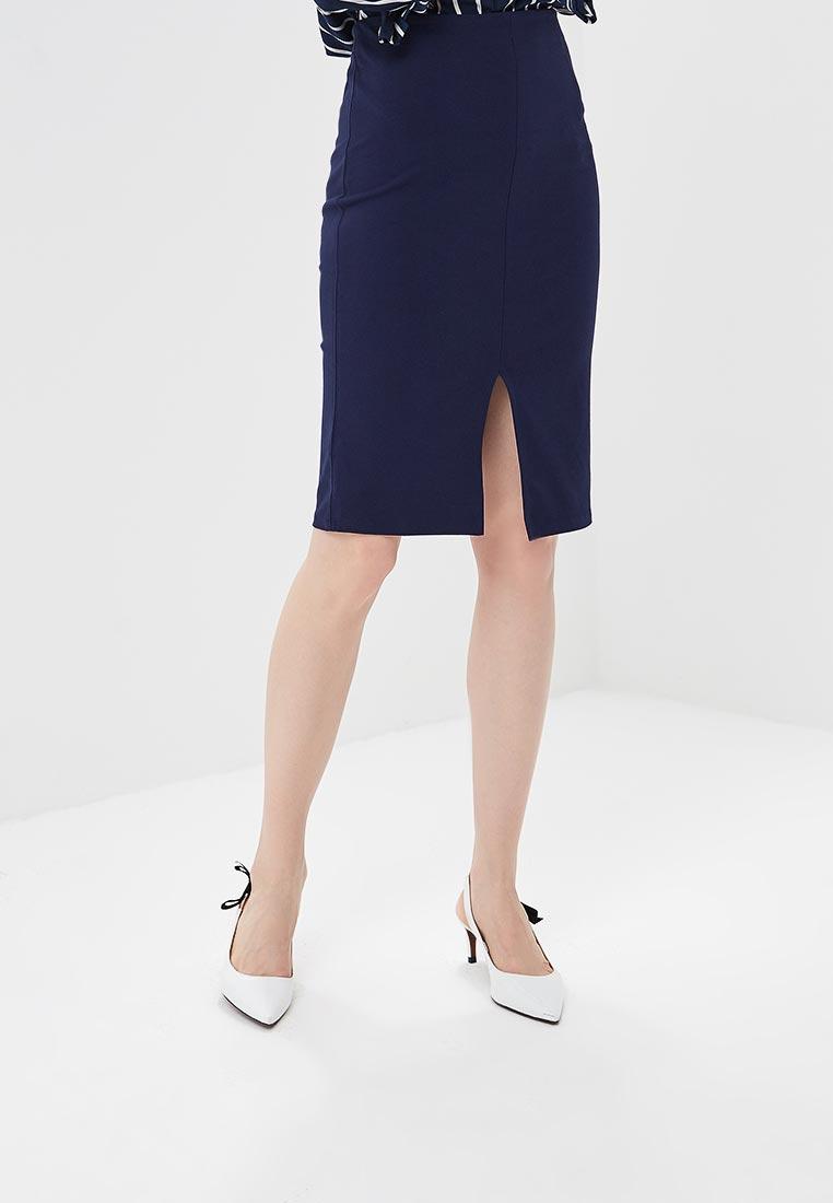 Узкая юбка Mango (Манго) 21053688