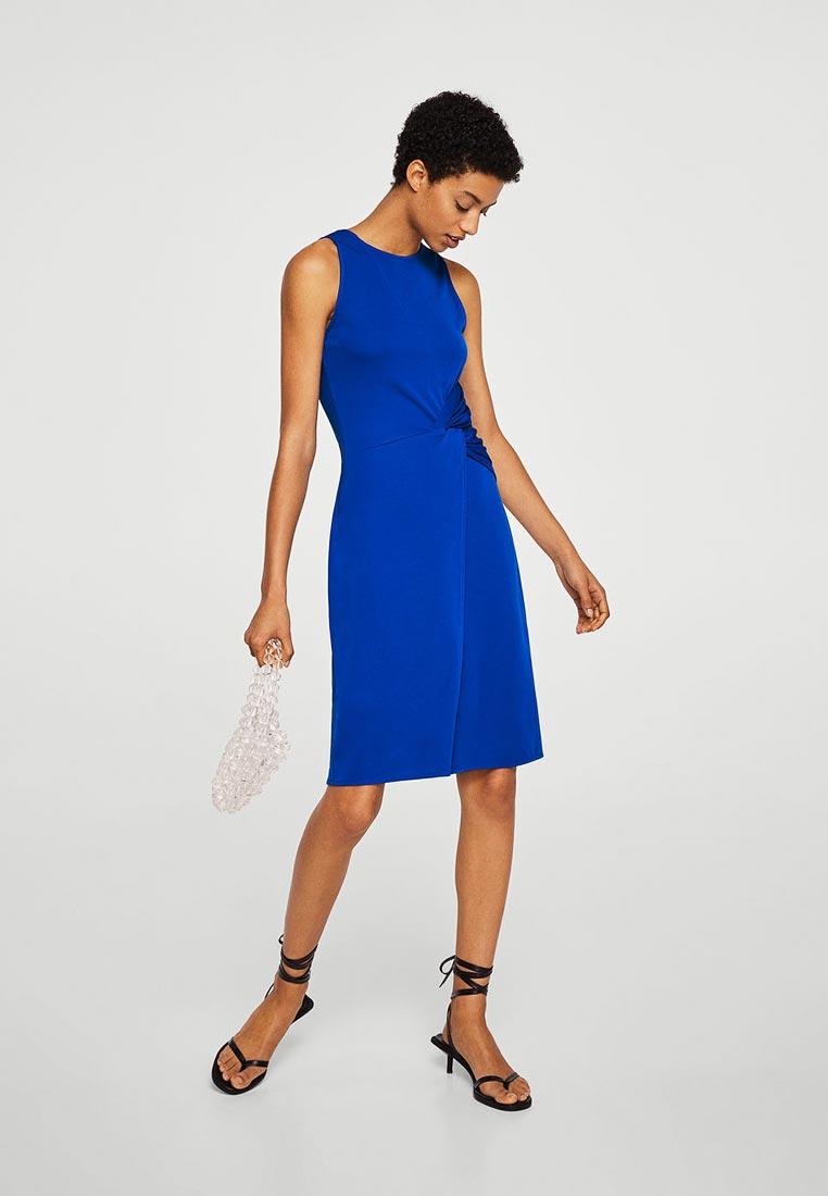 Платье Mango (Манго) 23015744