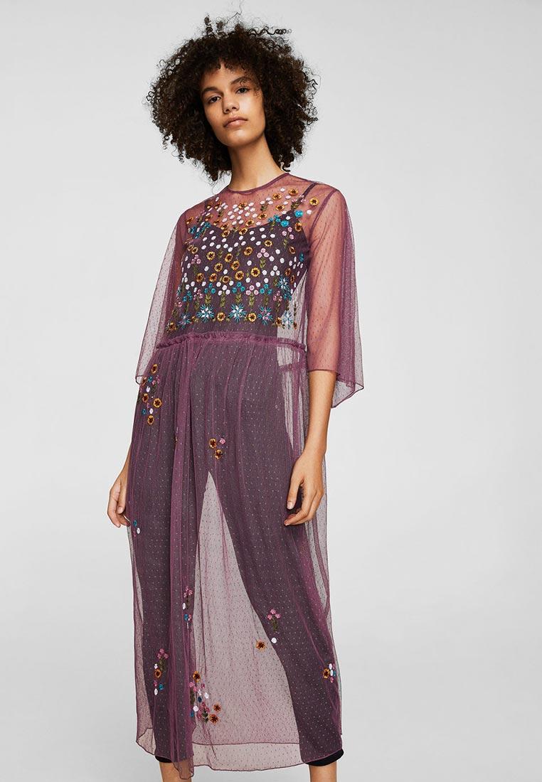 Платье Mango (Манго) 23080609