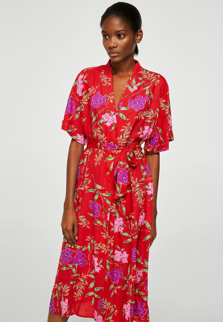 Платье Mango (Манго) 23037632