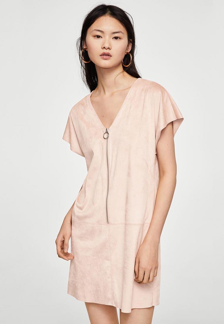 Платье Mango (Манго) 23057012