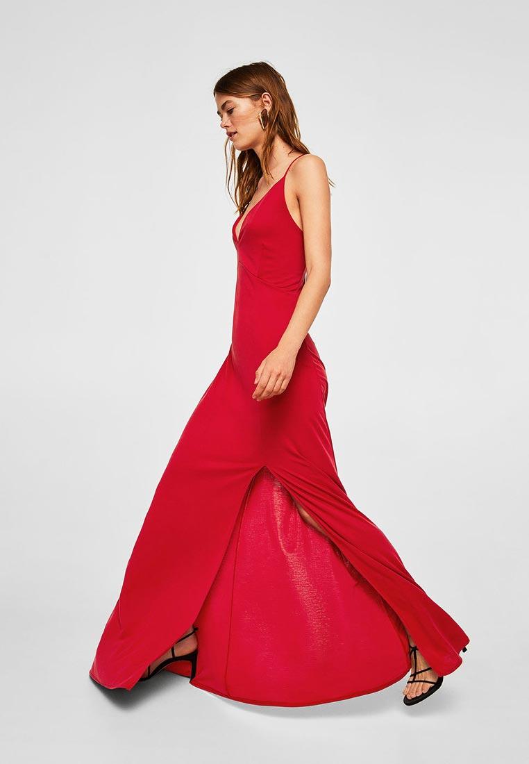 Летнее платье Mango (Манго) 23075742
