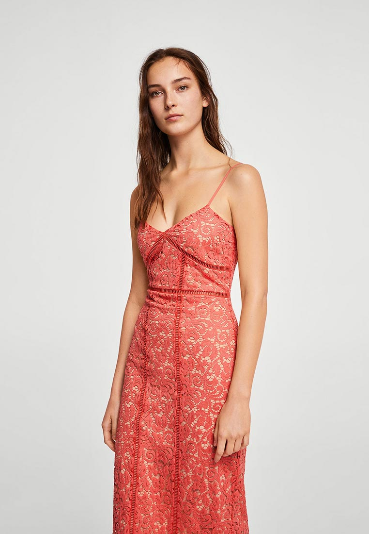 Платье Mango (Манго) 23035732