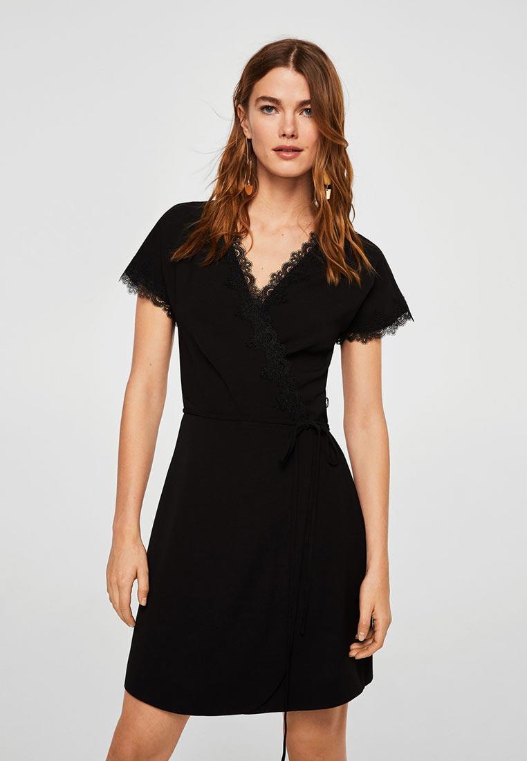 Платье Mango (Манго) 21017703
