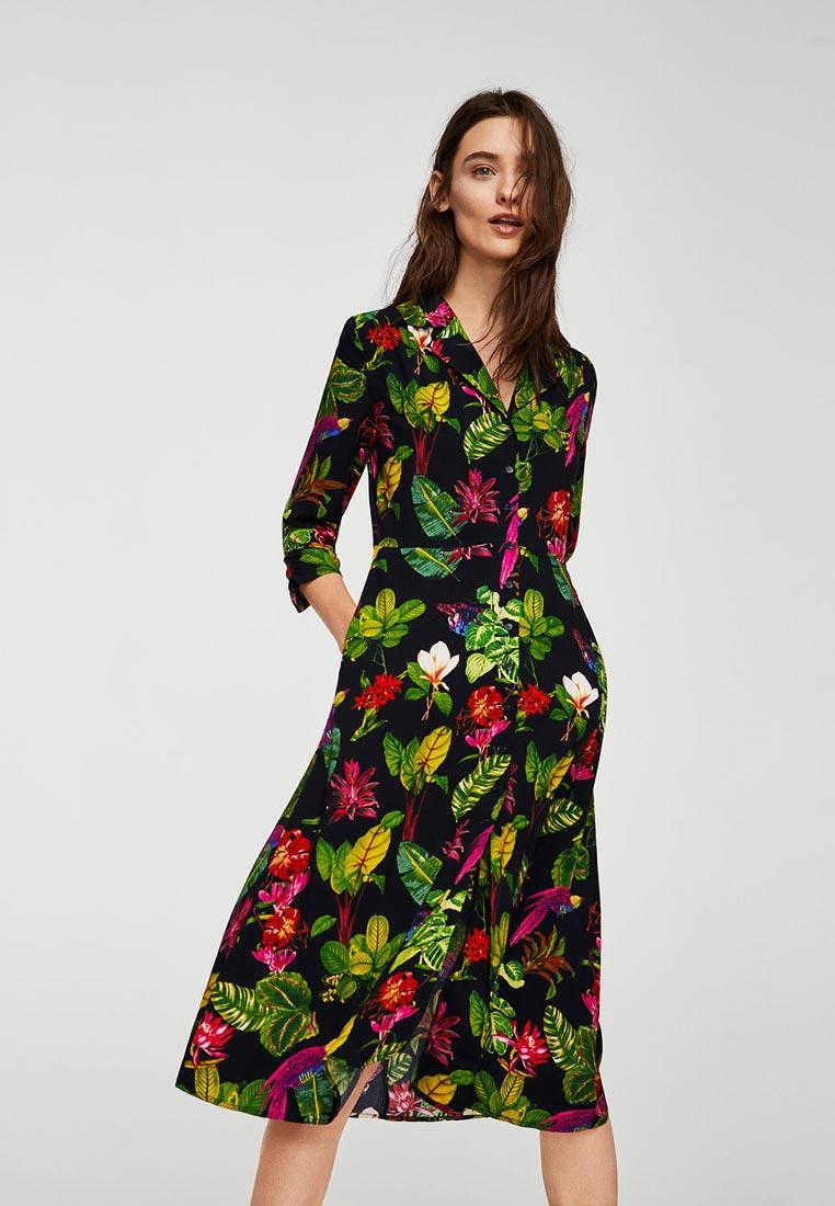 Платье Mango (Манго) 23005676