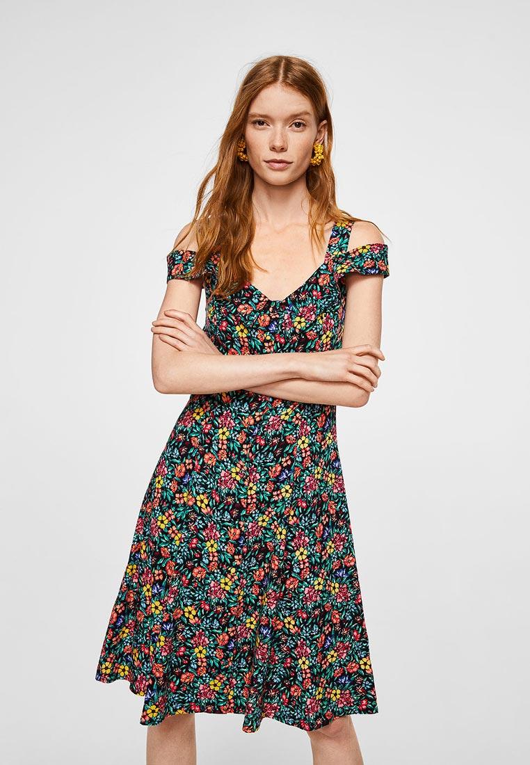 Платье Mango (Манго) 23065672