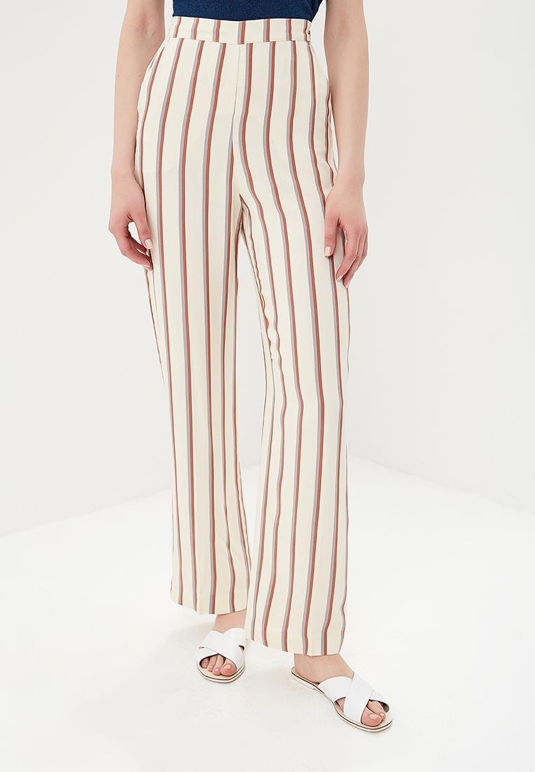 Женские широкие и расклешенные брюки Mango (Манго) 23027719