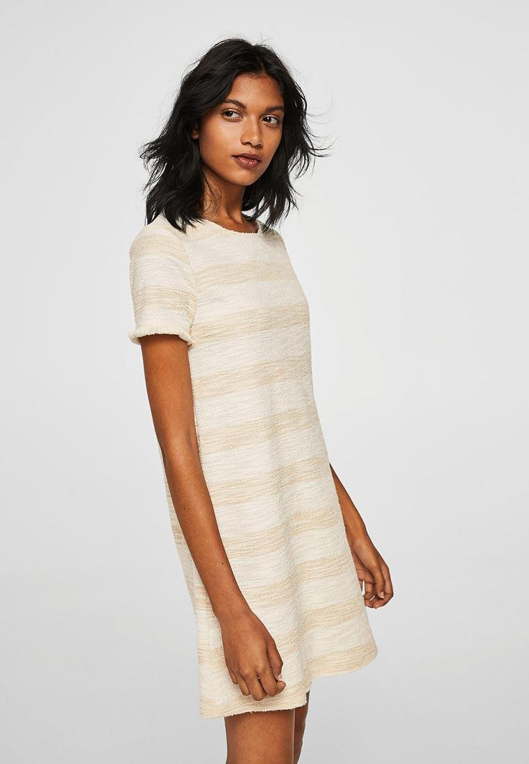 Платье Mango (Манго) 21977704