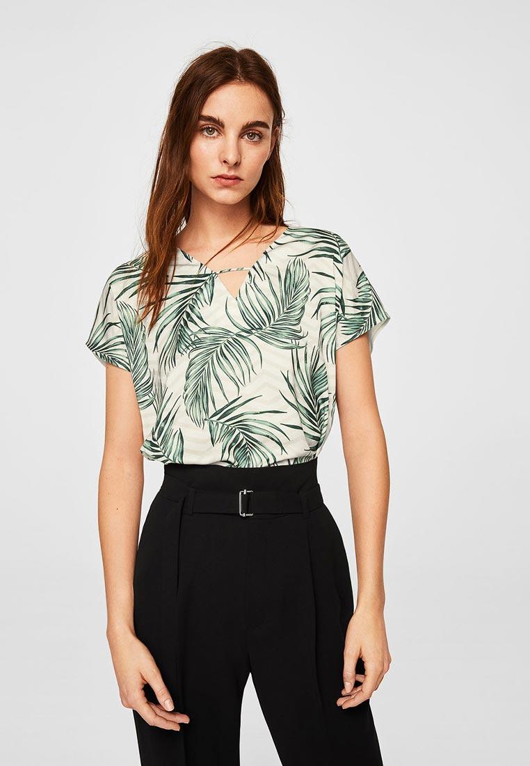 Блуза Mango (Манго) 21088825