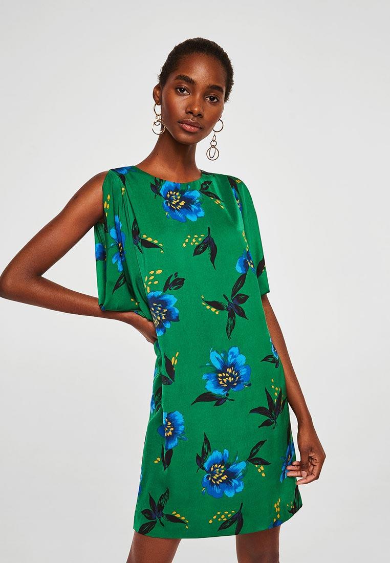 Платье Mango (Манго) 21087711
