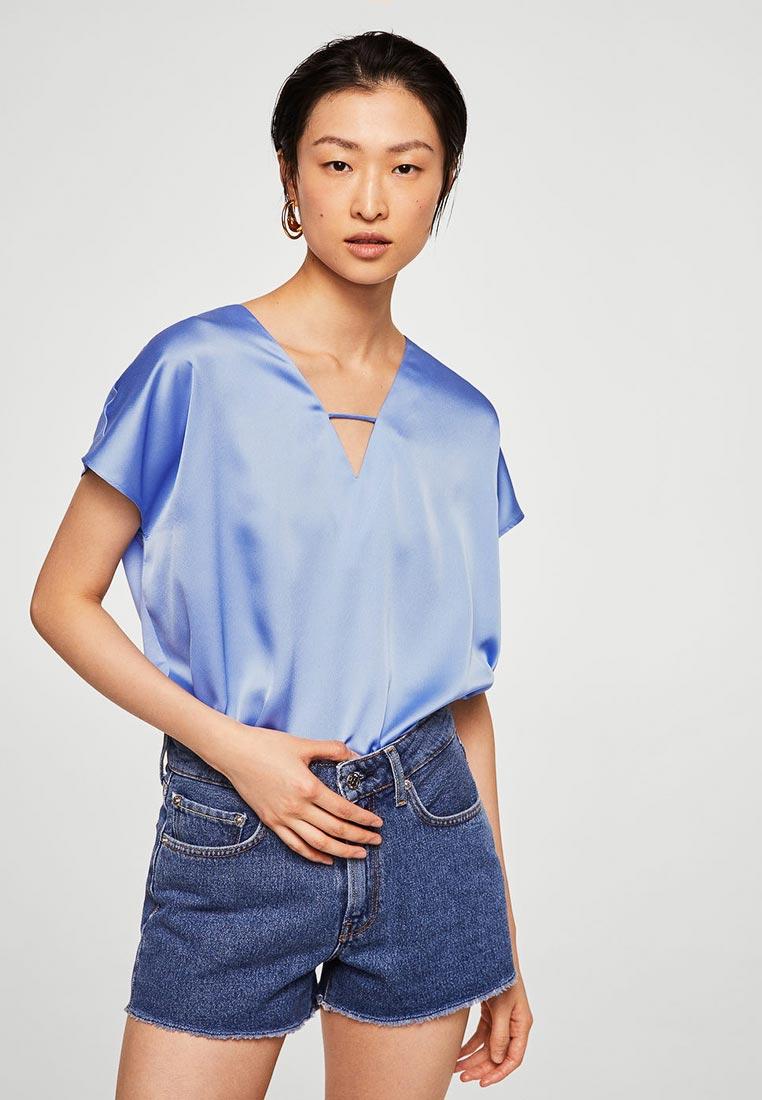Блуза Mango (Манго) 21909044