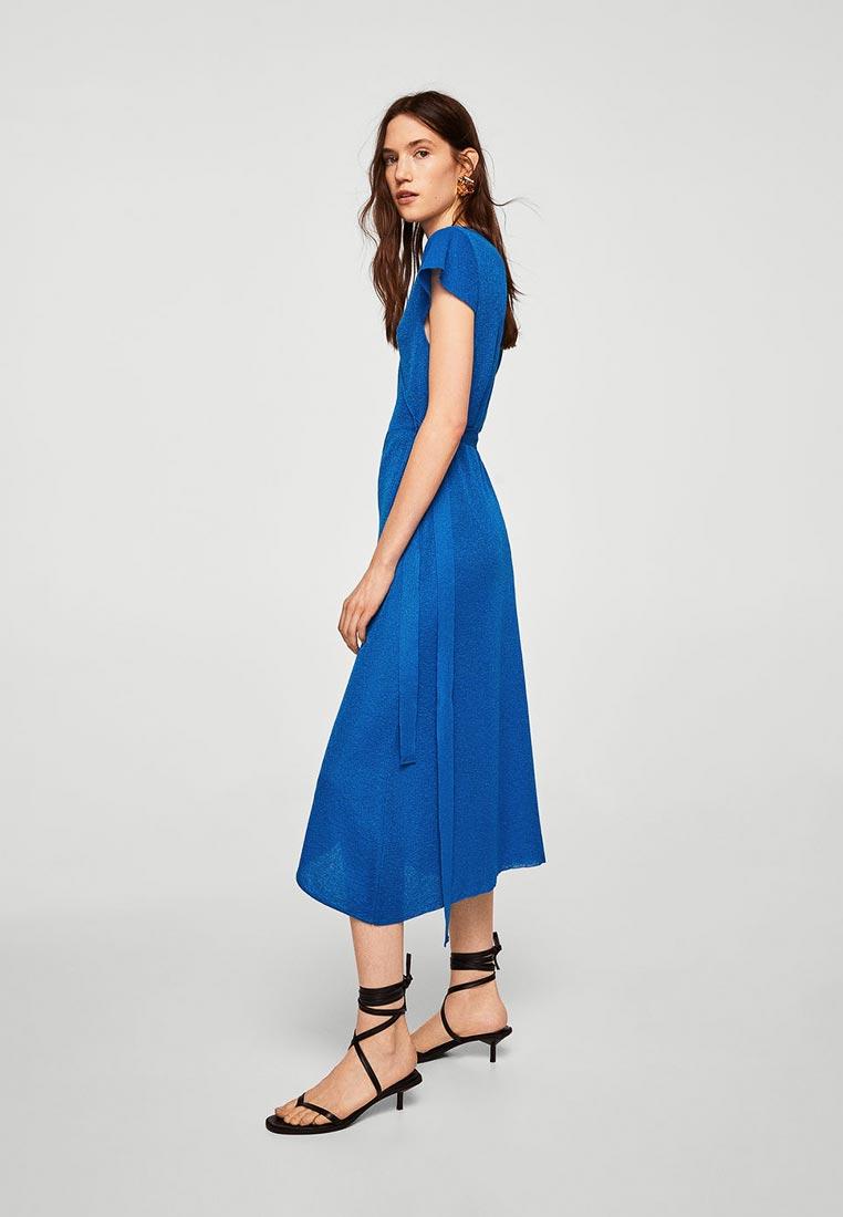 Платье Mango (Манго) 23028828