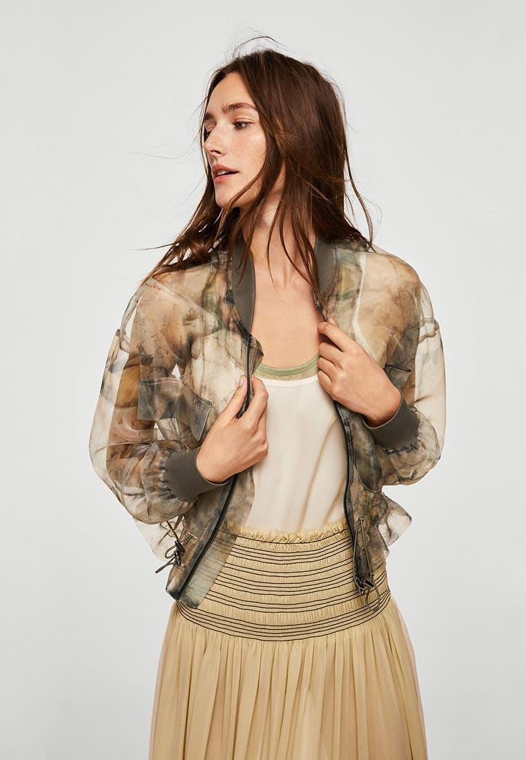 Куртка Mango (Манго) 21087700
