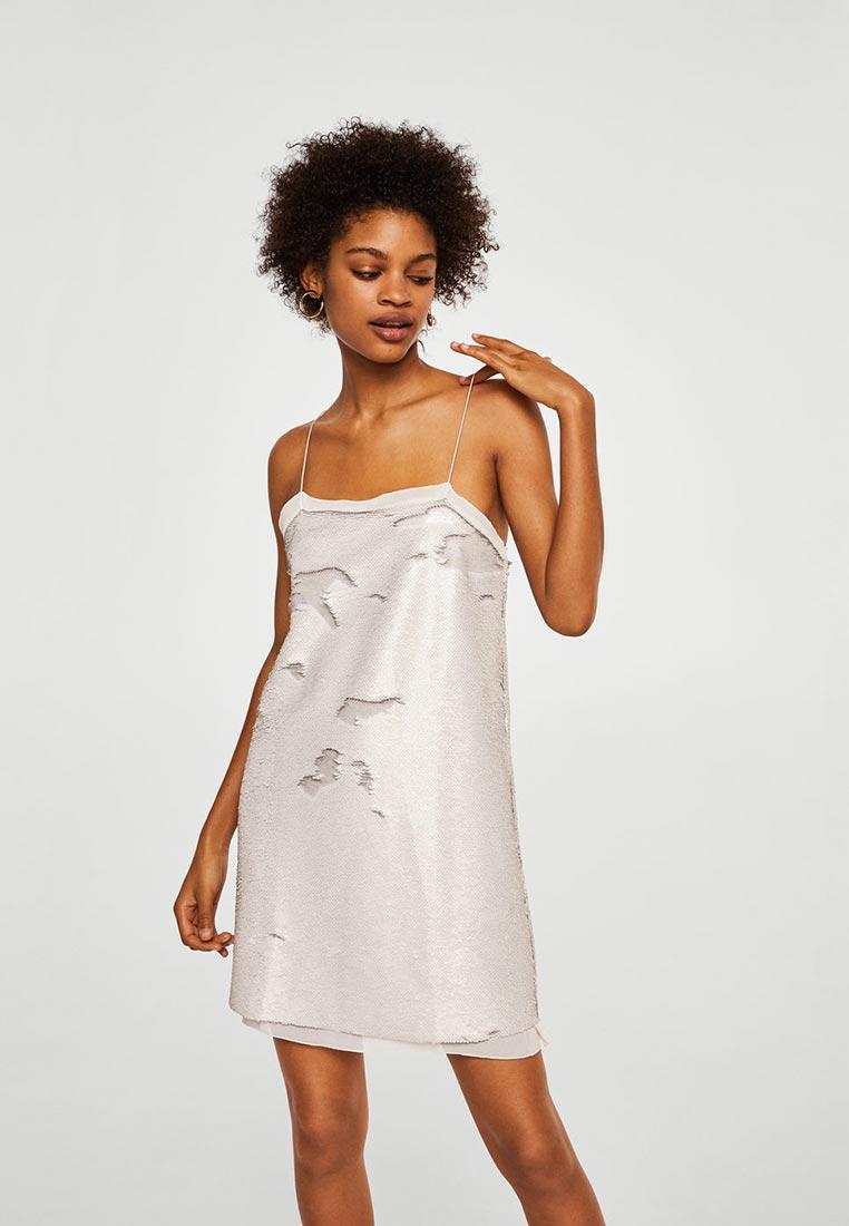 Платье Mango (Манго) 21038822