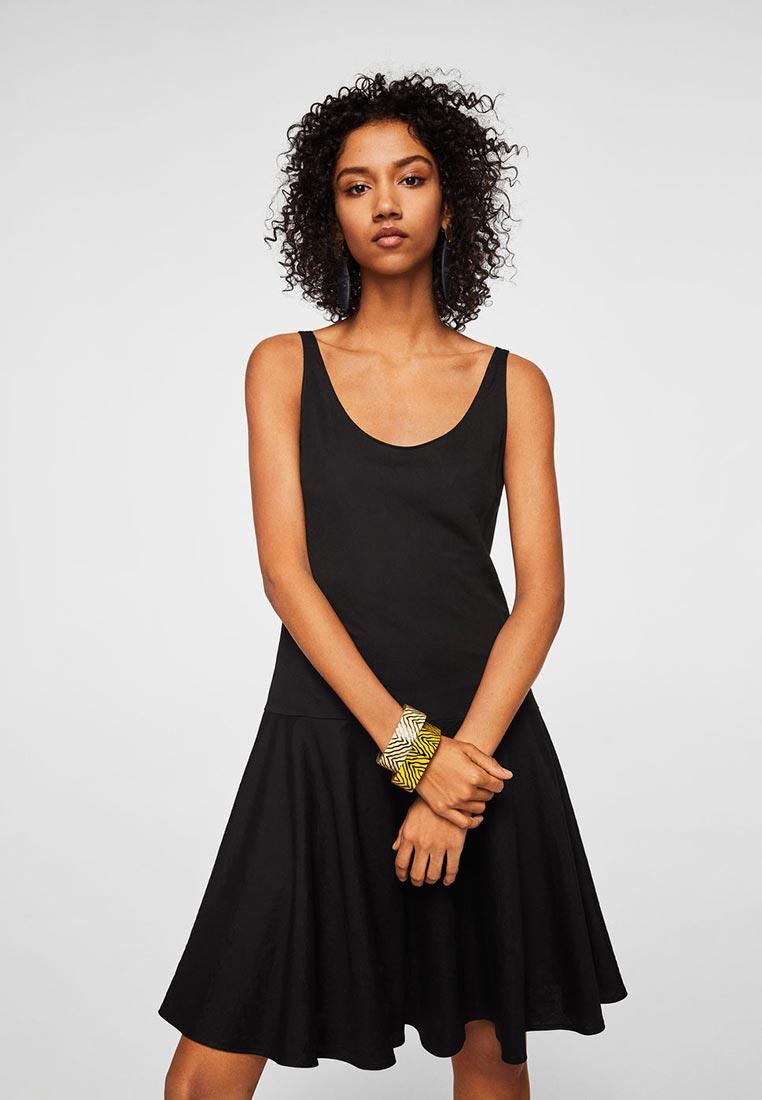 Платье Mango (Манго) 21059033