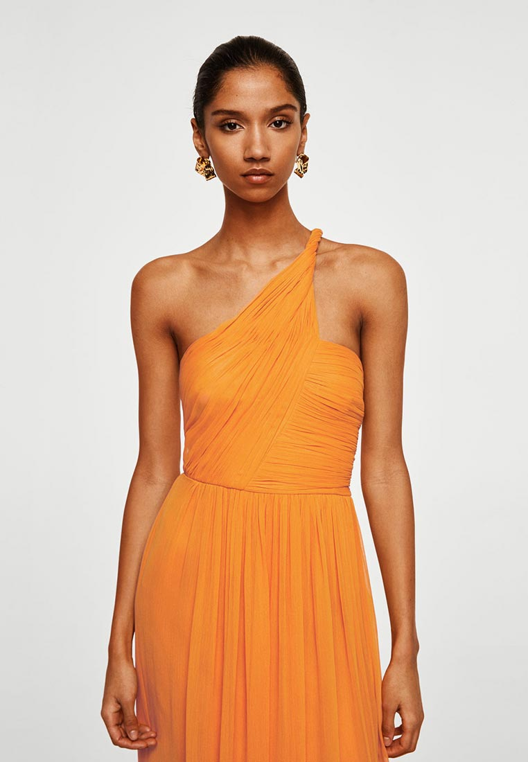 Платье Mango (Манго) 23047681