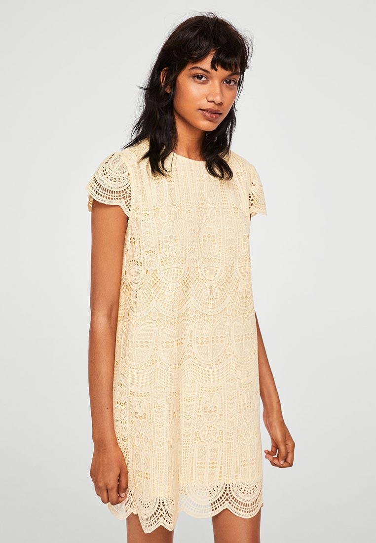 Платье Mango (Манго) 23077682