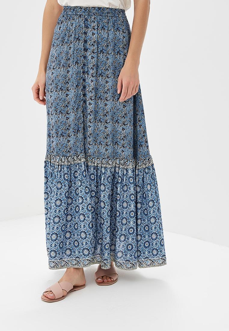 Широкая юбка Mango (Манго) 23089030