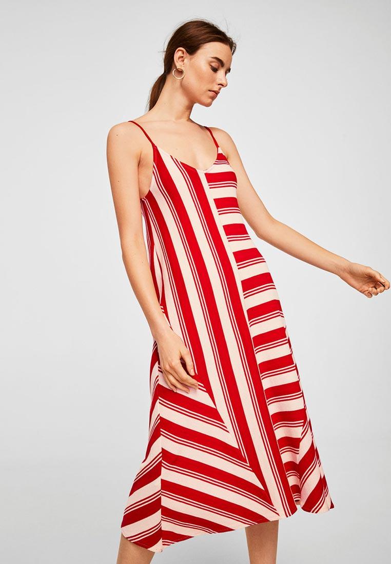 Платье Mango (Манго) 23049036