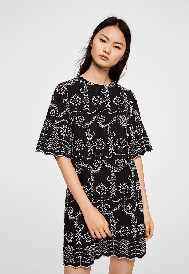 Платье Mango (Манго) 23078821
