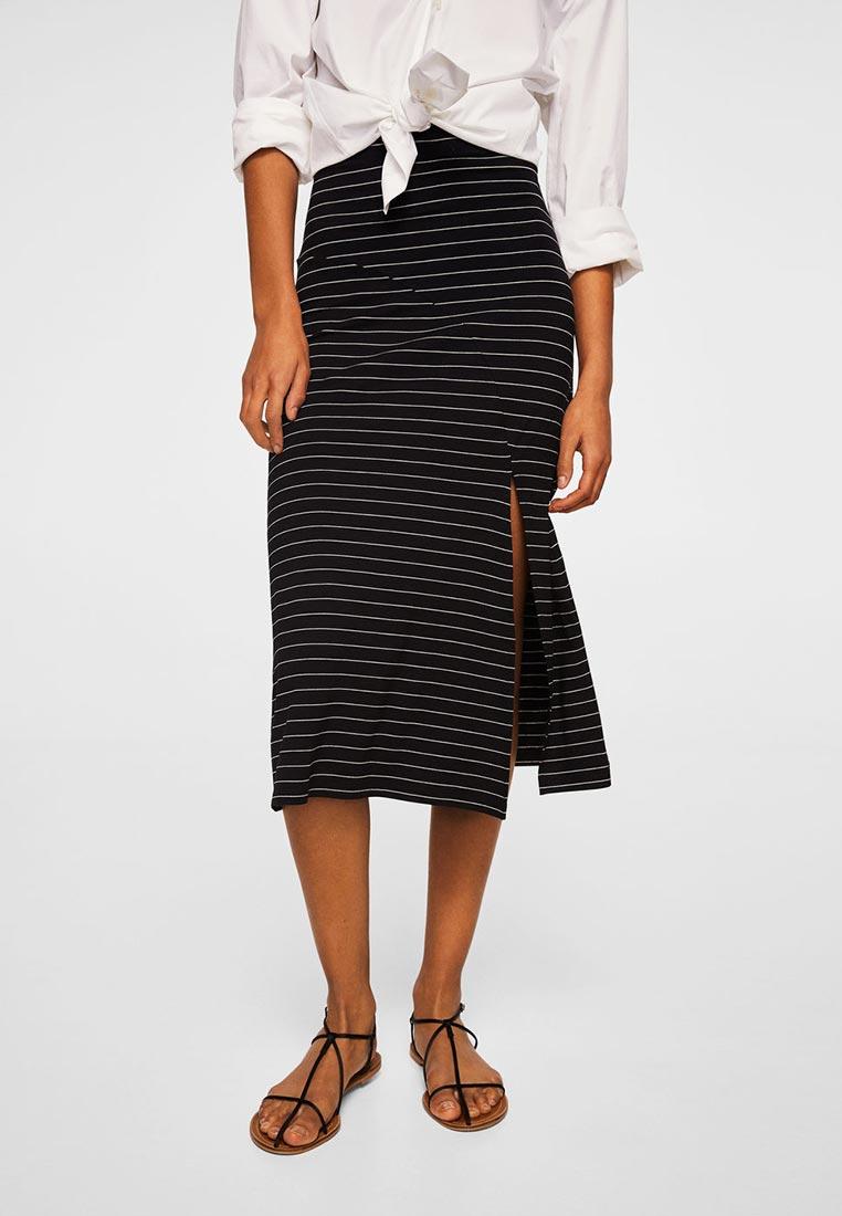 Узкая юбка Mango (Манго) 23089031