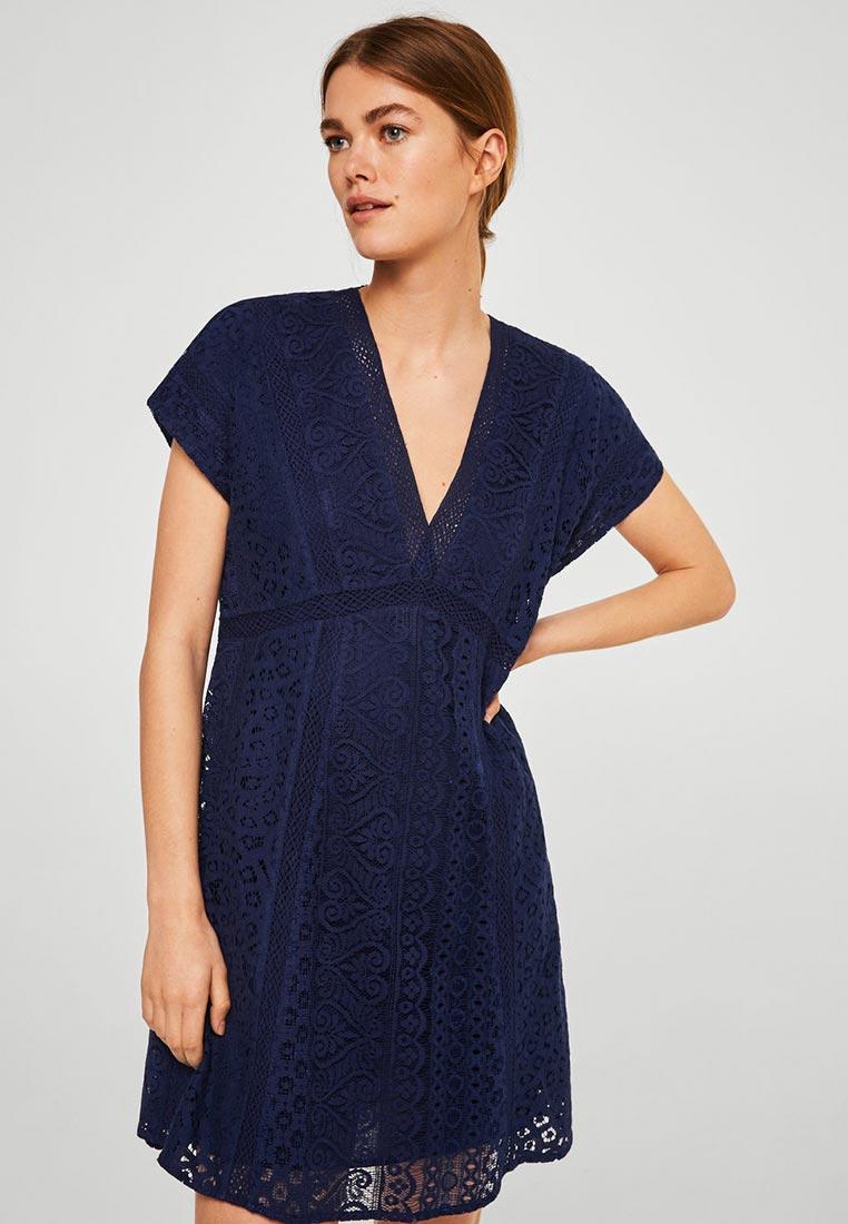 Платье Mango (Манго) 23079027