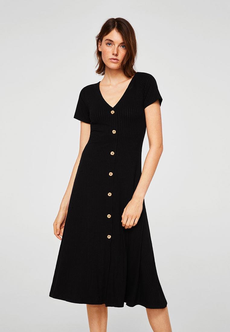 Платье Mango (Манго) 23049040
